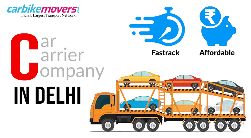 Unique Ways to Save Money When Hiring Top Car Carriers Companies in Delhi