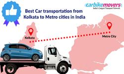 Car Transportation in Kolkata to all Metro City to All India
