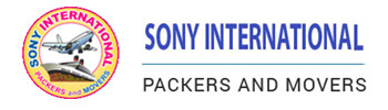 Sony International Packers Movers