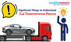 Essential Information to Understand in Car Transportation Process