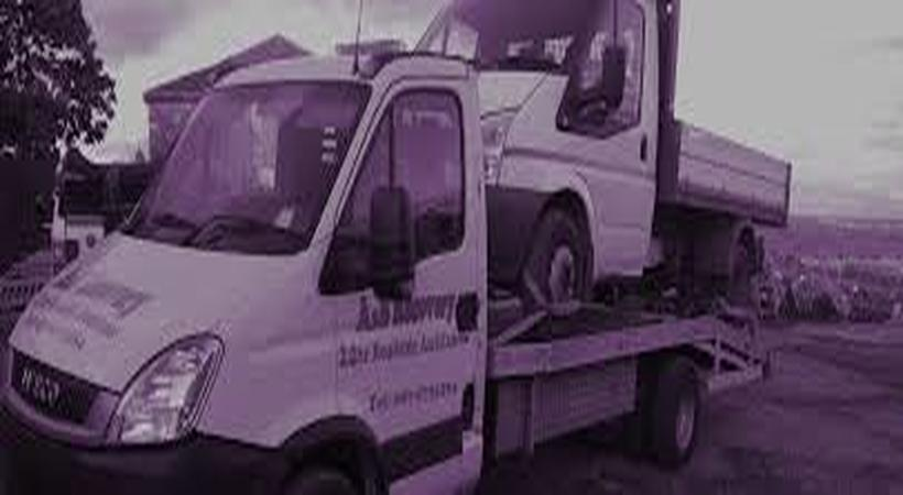 Seven Tips to Recognize Fraudulent Vehicle Packers Movers