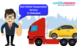 How to Ensure you Get the Best Vehicle Transport Services Hyderabad
