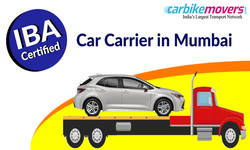 Tips to find IBA Certified Car Carrier in Mumbai