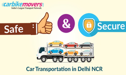 Vehicle Transport Companies in Delhi NCR Make Car Transporting Easy!