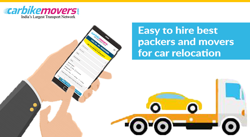Your Guide to Finding the Best Packers and Movers in Delhi While Relocating