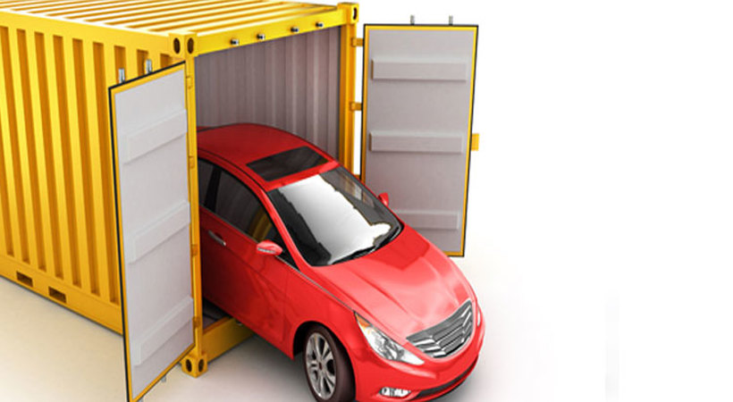 How to Ship your Car?