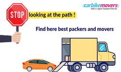Moving homes with Car? Ensure a hassle free Packers and Movers