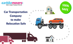 Choosing a Safe and Reliable Car Transport Service of Chennai