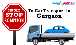 How to Choose Car Transport in Gurgaon Interstate