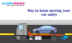 How to manage a safe car transport from delhi