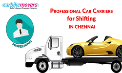 Make Your Shifting With Professional Car Carrier in Chennai