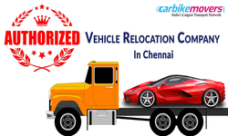 Good Quality Vehicle Relocation Company Will Pay Attention to Whole Relocating Procedure in Chennai