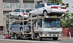 Organise Your Move with Car transport in Delhi