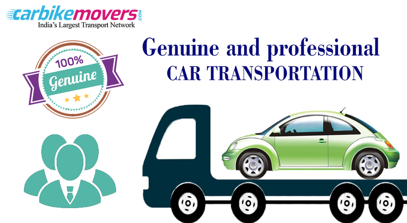 How can you find genuine and professional Car Transport in Bangalore