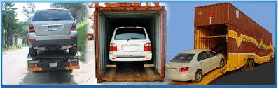 Formalities While Relocating your Car InterState