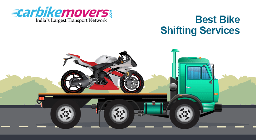 Transport your Bike with the Best Bike Shifting Services
