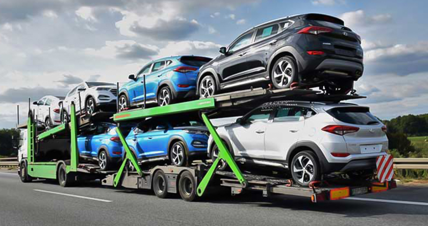 Say Hello to Effortless Car Transport Service in Delhi