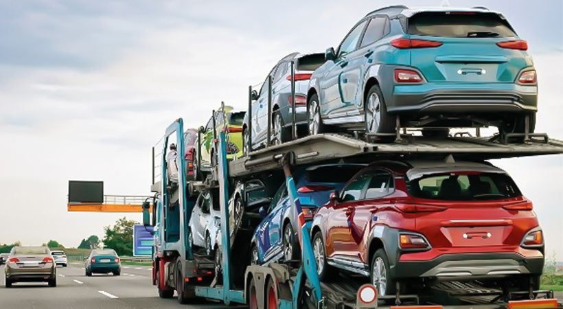 Tips for Hiring Professional Car Transport Company in Delhi