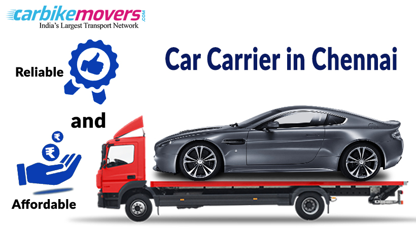 Reliable & Safe Car Transportation Company in Chennai Whole Relocating Procedure