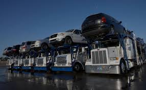 Major Advantages of Car Moving Insurance In India