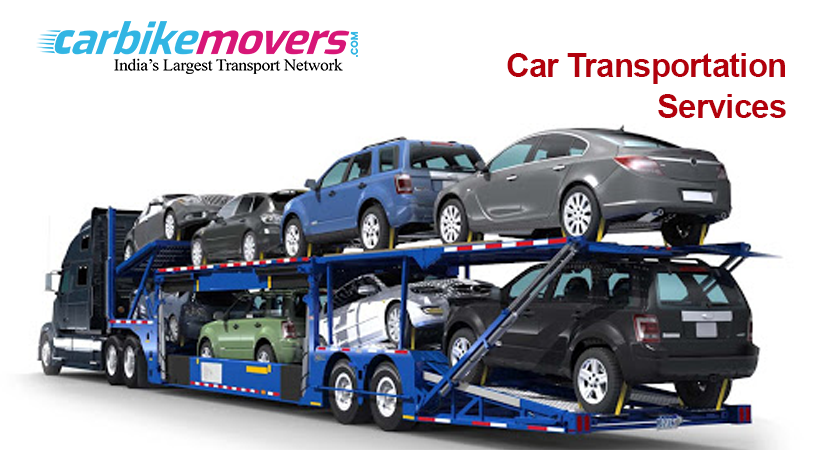 7 Things which make the Carbikemovers the Best Car Transportation Services