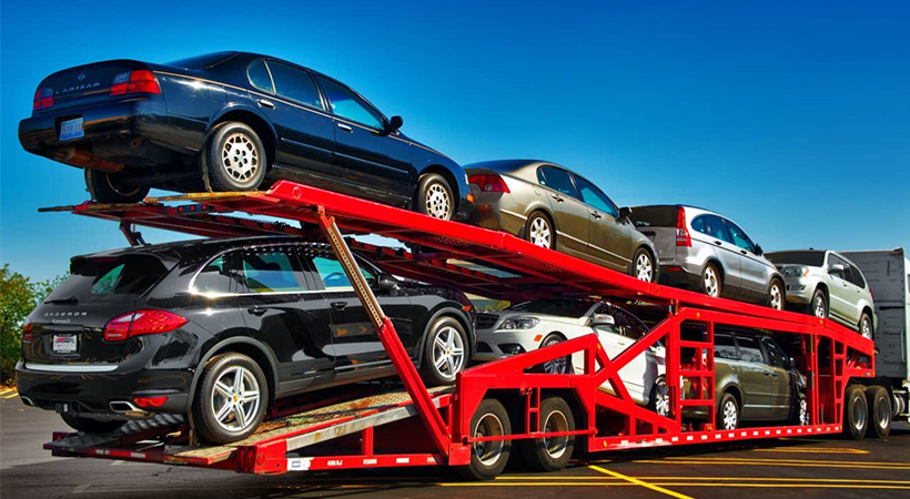 How to Choose the Best Car Transportation in your Area ?