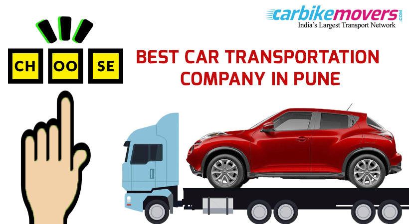 Selecting the best car transport company