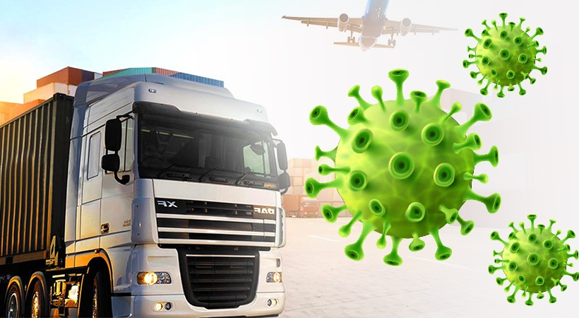 How Coronavirus Pandemic Might Reshape Car or Bike Movers & Packers Industry ?