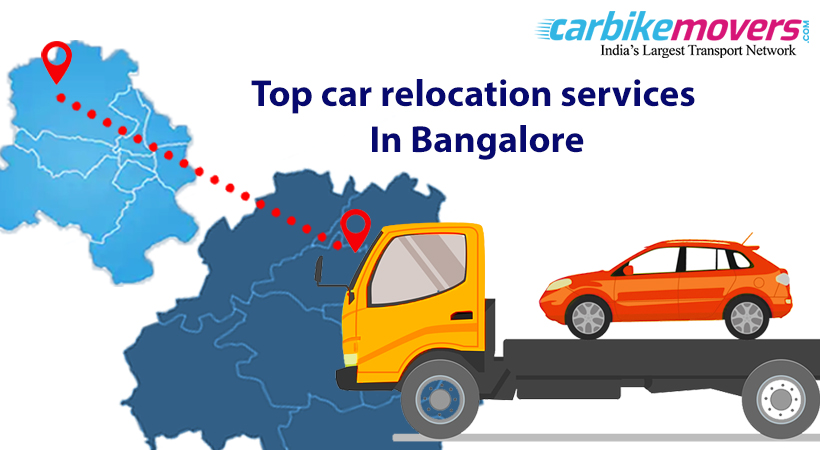 What is the Secret behind the Popularity of Car Relocation in Bangalore?