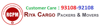 Riya Cargo Packers Movers