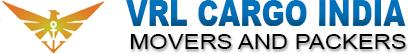 VRL Cargo India Movers