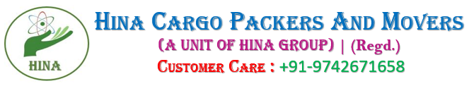 Hina Cargo Packers and Movers